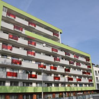 referencia projekt Arcos Lamac Construction